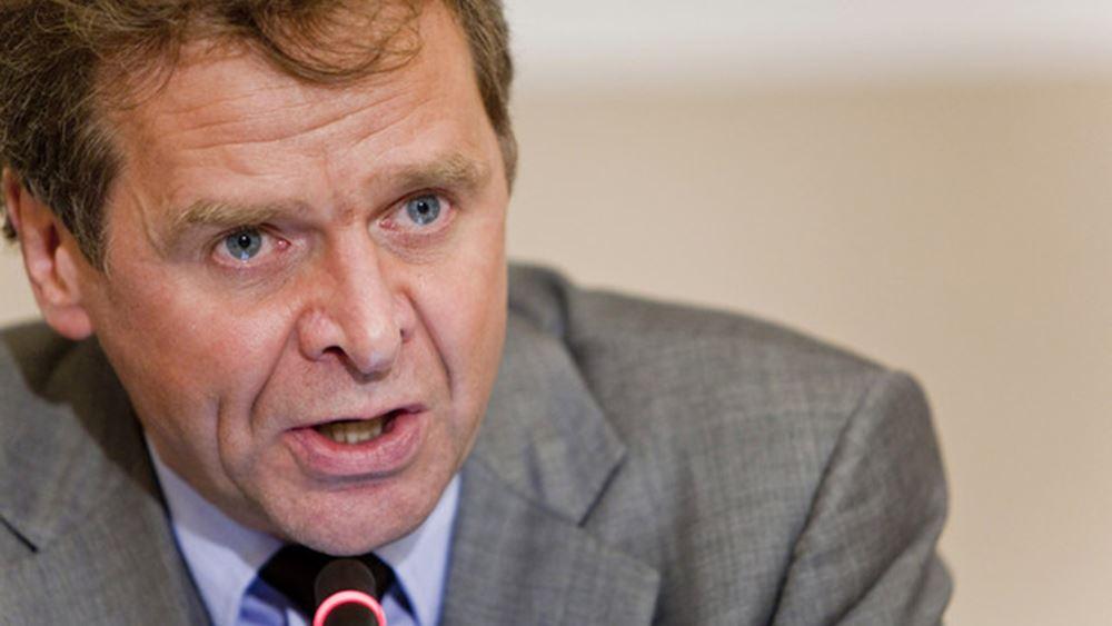 Τόμσεν: Καίριας σημασίας η μείωση του αφορολόγητου