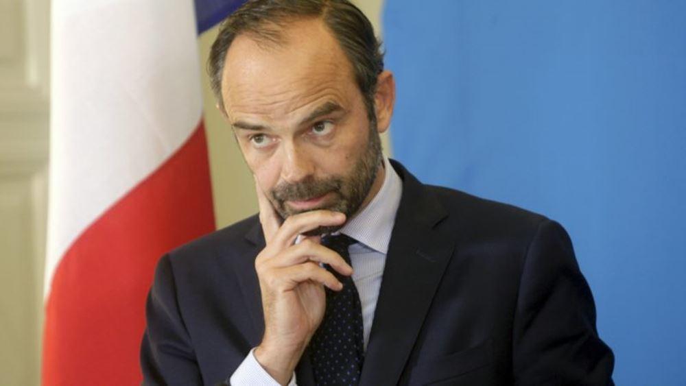 Γαλλία: Αποσύρεται το πιο αμφιλεγόμενο μέτρο της συνταξιοδοτικής μεταρρύθμισης