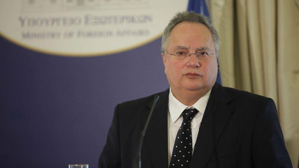 """""""Σφήνα"""" Κοτζιά στον εσωκομματικό """"καυγά"""" ΣΥΡΙΖΑ για τα ελληνοτουρκικά"""