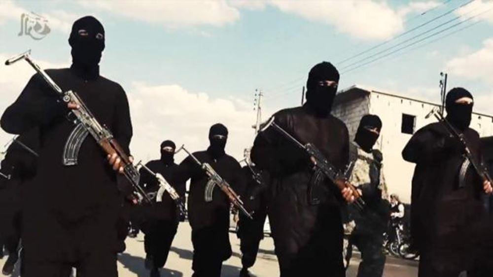 Τουρκία: Συνελήφθησαν 49 φερόμενα ως μέλη του Ισλαμικού Κράτους