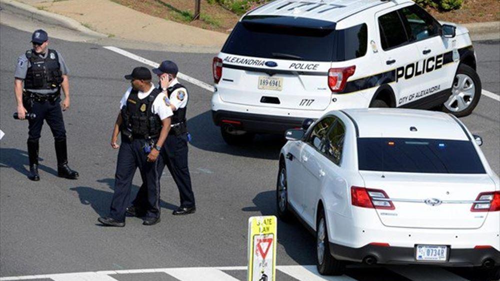 ΗΠΑ: Οδηγός παρέσυρε πεζούς που του φάνηκαν μουσουλμάνοι