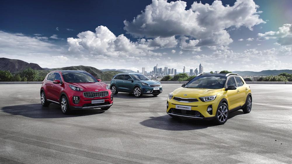 Kia Motors: Υποχώρησαν 59% τα καθαρά κέρδη