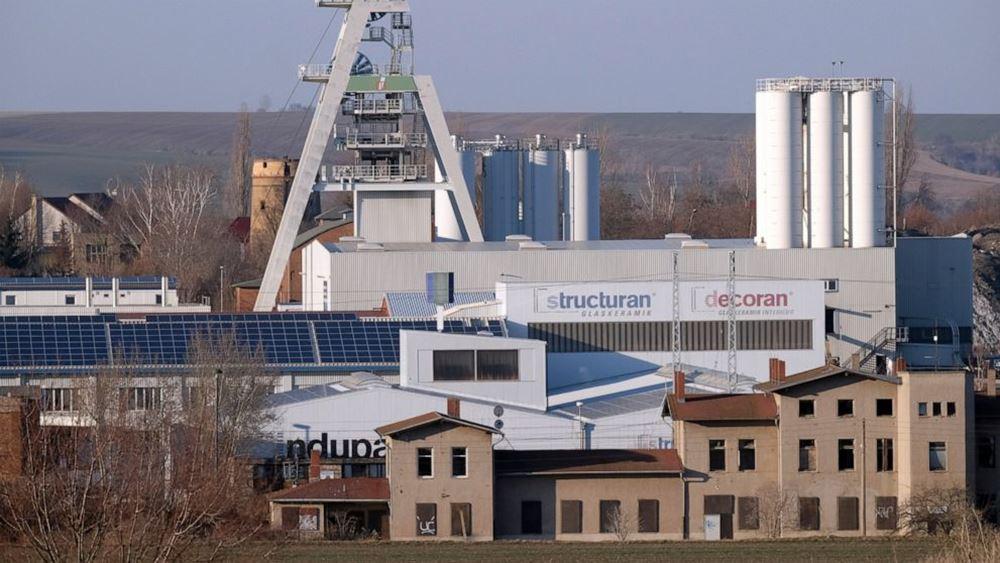 Γερμανία: Σώοι ανασύρθηκαν οι εγκλωβισμένοι εργάτες μετά από έκρηξη σε ορυχείο