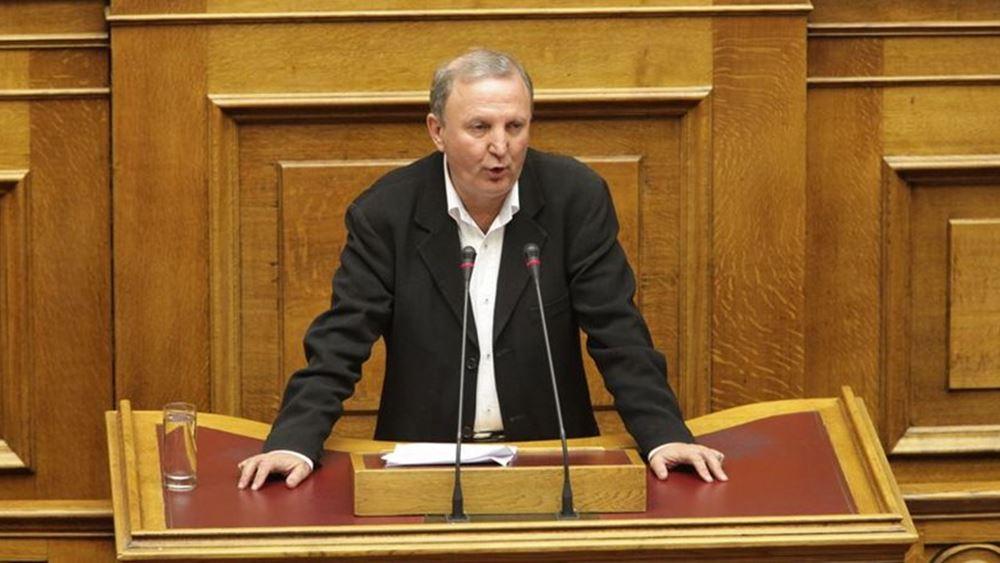 """Τα """"μαζεύει"""" ο Σ. Παπαδόπουλος για παρεμβάσεις ΣΥΡΙΖΑ σε Δικαιοσύνη"""