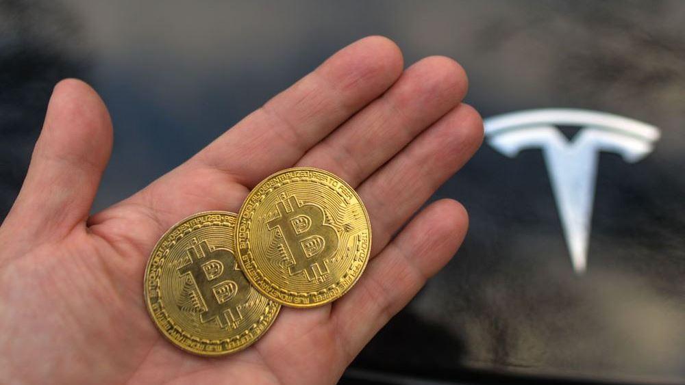 H Tesla πιθανότατα πουλάει Bitcoin, παρά τα όσα λέει ο Μασκ