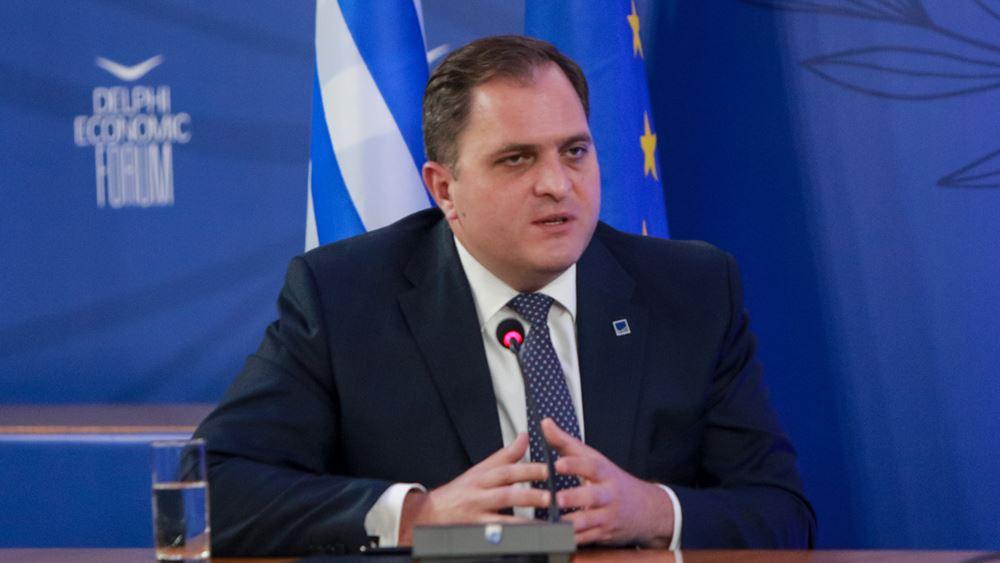 Γ. Πιτσιλής: Μέσω του mybussinesSupport χορηγήθηκαν 8,6 δισ. ευρώ σε 750.000 επιχειρήσεις