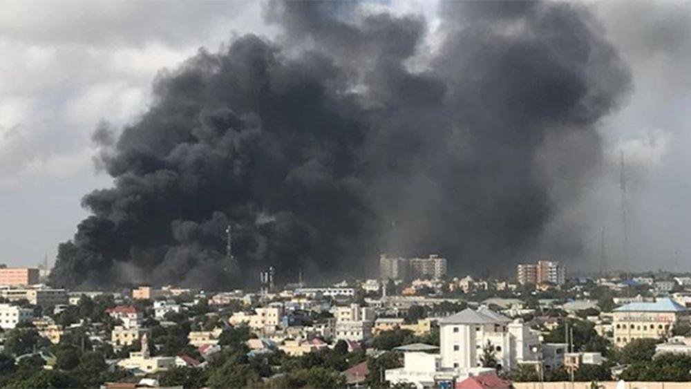 Σομαλία: Έκρηξη βόμβας με θύμα Τούρκο μηχανικό