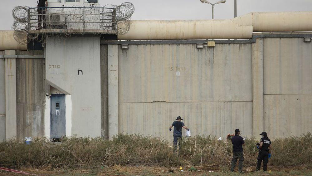 """Η """"μεγάλη απόδραση"""" των έξι και τι έδειξε για το Ισραήλ"""