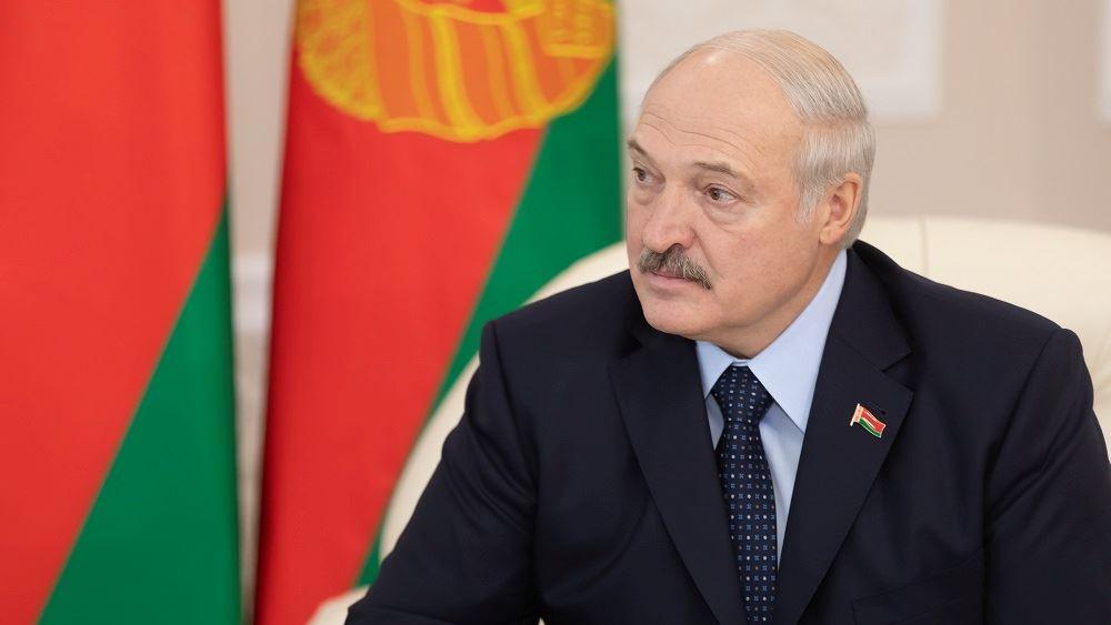Λουκασένκο Λευκορωσία