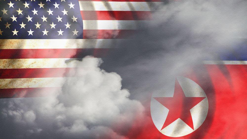 Β.Κορέα: Δεν θα εγκαταλείψουμε τα πυρηνικά όπλα, όσο οι ΗΠΑ συνεχίζουν να μας εκβιάζουν