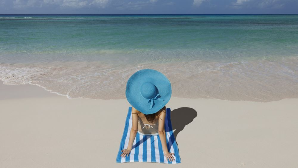 Bild: Το σχέδιο της Ελλάδας για τις διακοπές των Γερμανών στις παραλίες