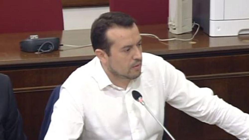 """Προς """"απόσυρση"""" ο Παππάς μετά το κάζο - Συνεδριάζει σε βαρύ κλίμα η ΚΕΑ ΣΥΡΙΖΑ"""