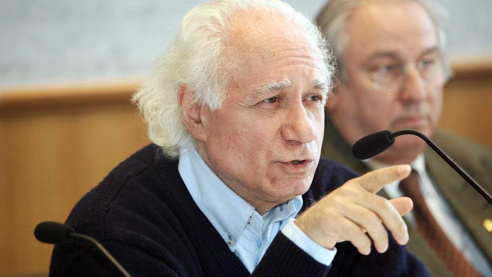 Πέθανε ο σκηνοθέτης και συγγραφέας Γιώργος Μιχαηλίδης