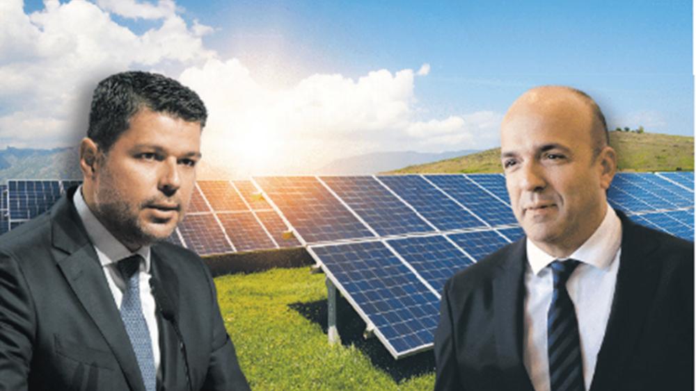 Πέφτουν οι υπογραφές για τη συνεργασία ΔΕΗ - RWE