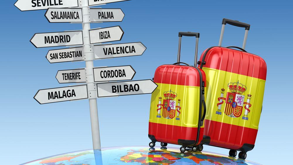 Κορονοϊός: Η Ισπανία ανακοίνωσε την άρση της καραντίνας για τους τουρίστες από την 1η Ιουλίου