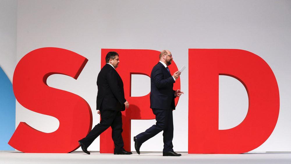 Γερμανία: To SPD αξιώνει απαντήσεις για τη μαζική διαρροή δεδομένων από πολιτικά πρόσωπα
