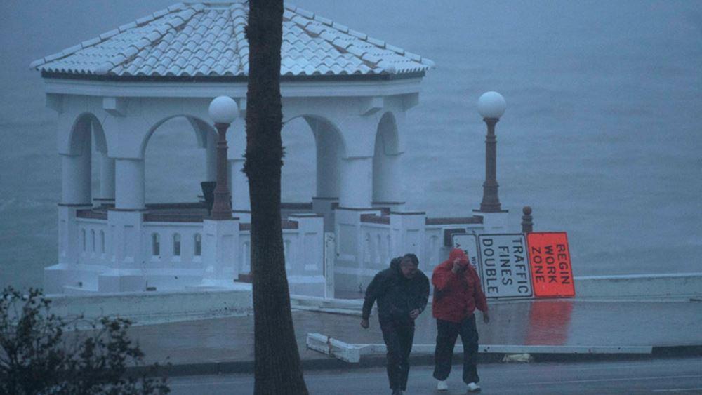 ΗΠΑ: Η Λουιζιάνα ετοιμάζεται για έναν από τους ισχυρότερους τυφώνες που έχουν καταγραφεί από το 1850