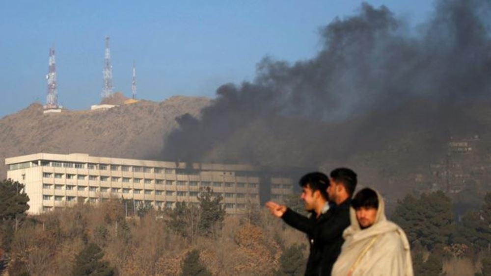 Αφγανιστάν: Επίθεση σε χώρο λατρείας μειονοτικών Σιχ στην Καμπούλ