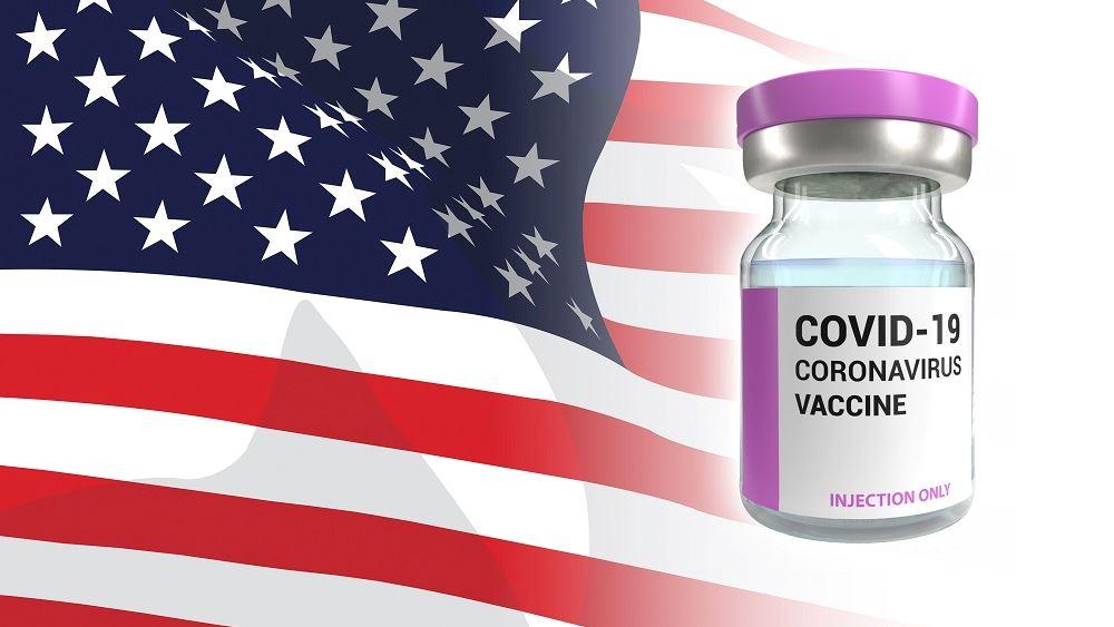 ΗΠΑ: Με διάταγμα Μπάιντεν υποχρεωτικός ο εμβολιασμός κατά του κορονοϊου για τα 2/3 των εργαζομένων