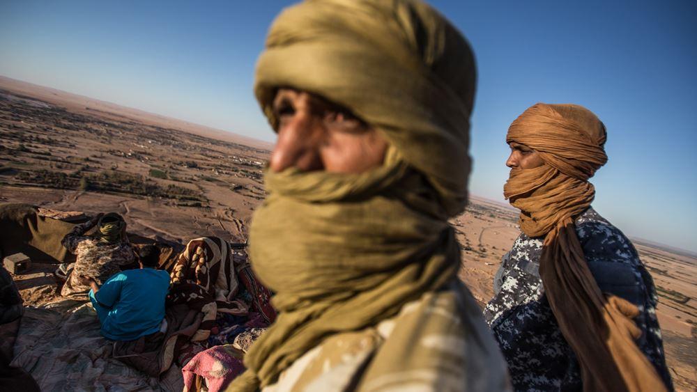 Λιβύη: Καζάνι που βράζει για τη μεσογειακή πολιτική εξουσίας