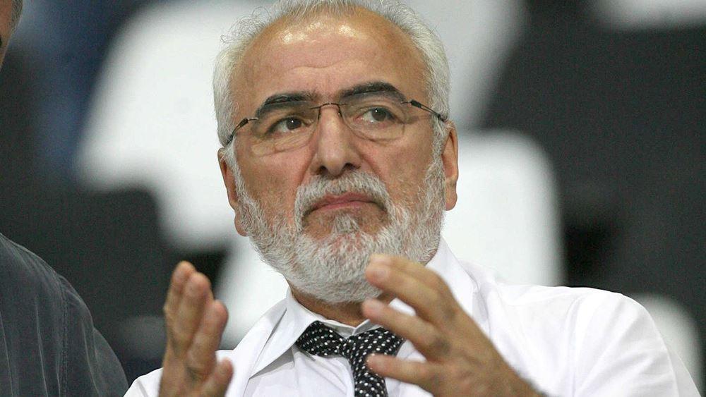 Νέα αναβολή στη δίκη του Ιβάν Σαββίδη λόγω απουσίας βασικών μαρτύρων κατηγορίας