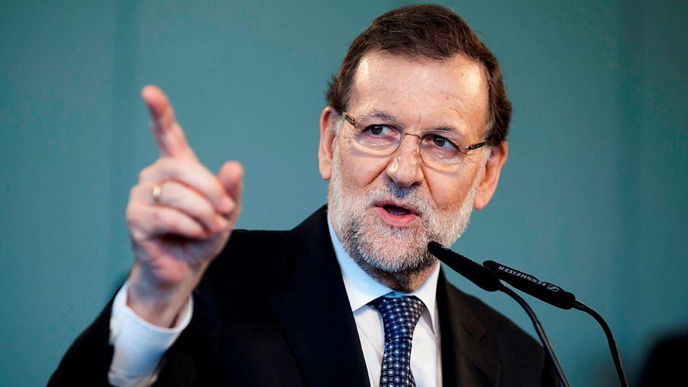 Μέτρα κατά της καταλανικής κυβέρνησης αποφασίζει εκτάκτως η Μαδρίτη