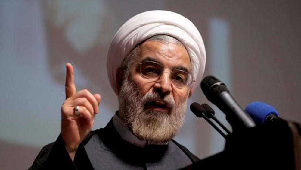 Δεν θα υπάρξει συνάντηση Ροχανί-Τραμπ στον ΟΗΕ δηλώνει η Τεχεράνη