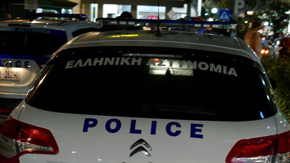 Επεισόδιο με πυροβολισμούς στο κέντρο της Θεσσαλονίκης