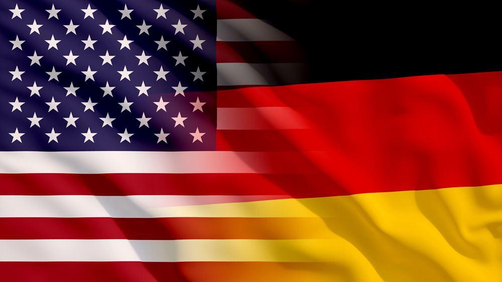 Γερμανός ΥΠΕΞ: Οι ΗΠΑ είναι μεγαλύτερες από τον Λευκό Οίκο