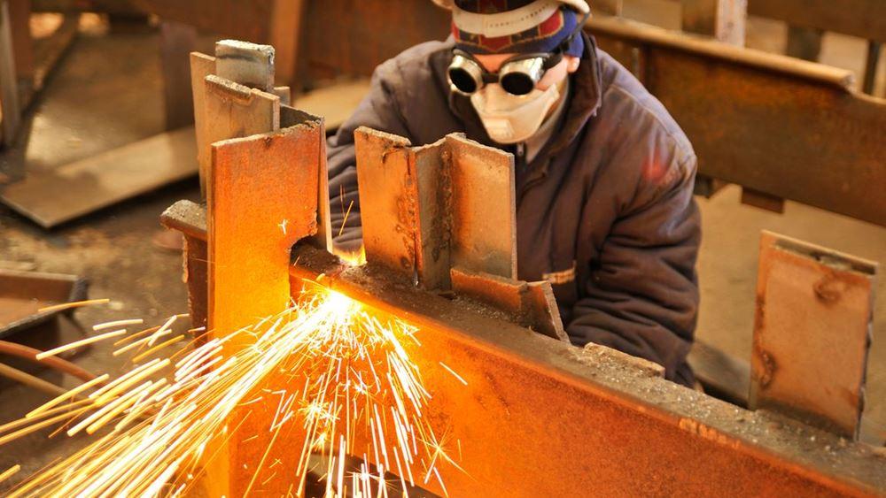 Αναγκαστική αναστολή λειτουργίας λόγω κορονοϊού αποφασίζουν βιομηχανίες