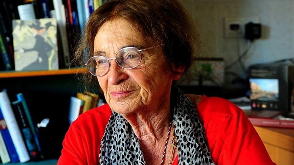 Ουγγαρία: Πέθανε η φιλόσοφος Άγκνες Χέλερ