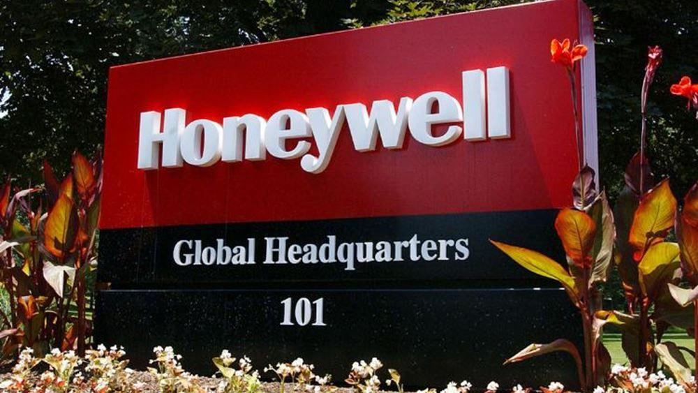 Μειώθηκαν οι πωλήσεις της Honewell International 19,1%