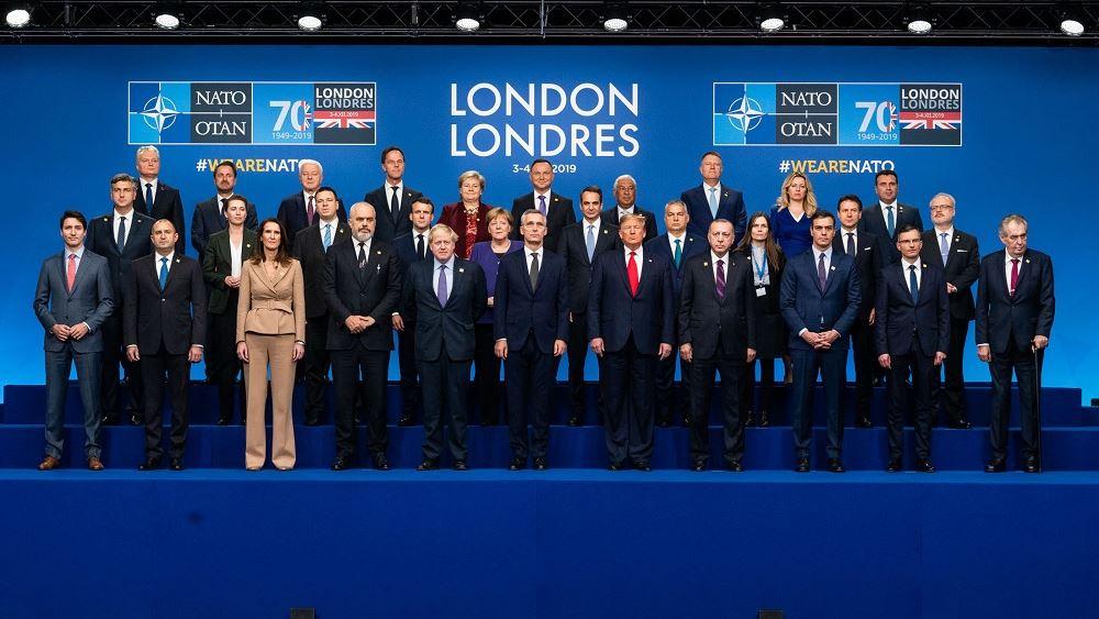 """ΝΑΤΟ: Κοινό ανακοινωθέν υιοθέτησαν οι """"29"""" - Υποχώρησε η Τουρκία για Βαλτικές - Πολωνία"""
