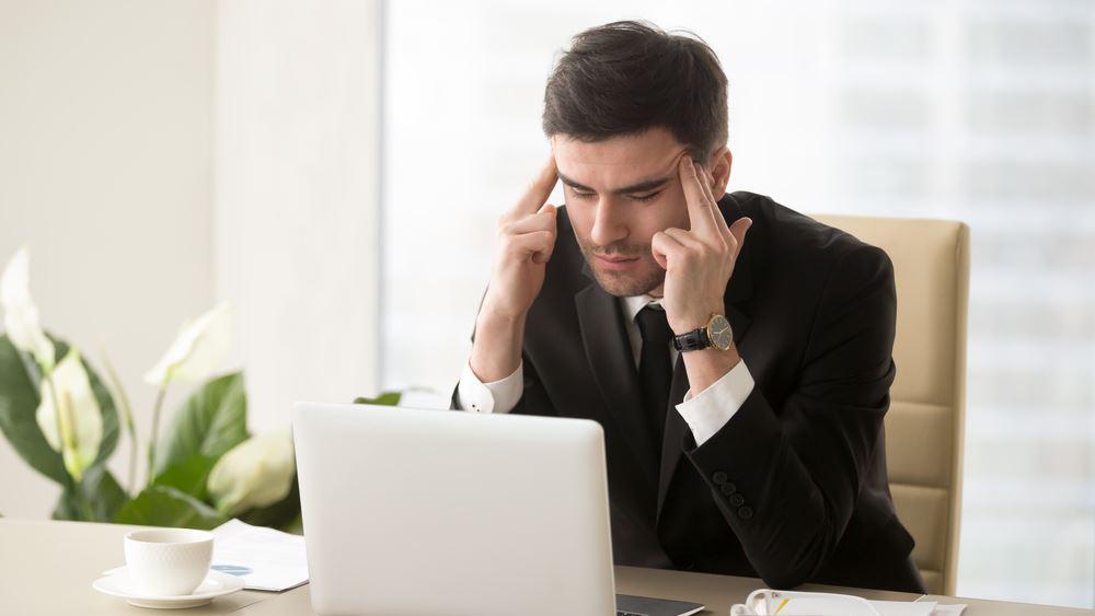 Άγχος; 4 πρακτικοί και γρήγοροι τρόποι να το αντιμετωπίσετε