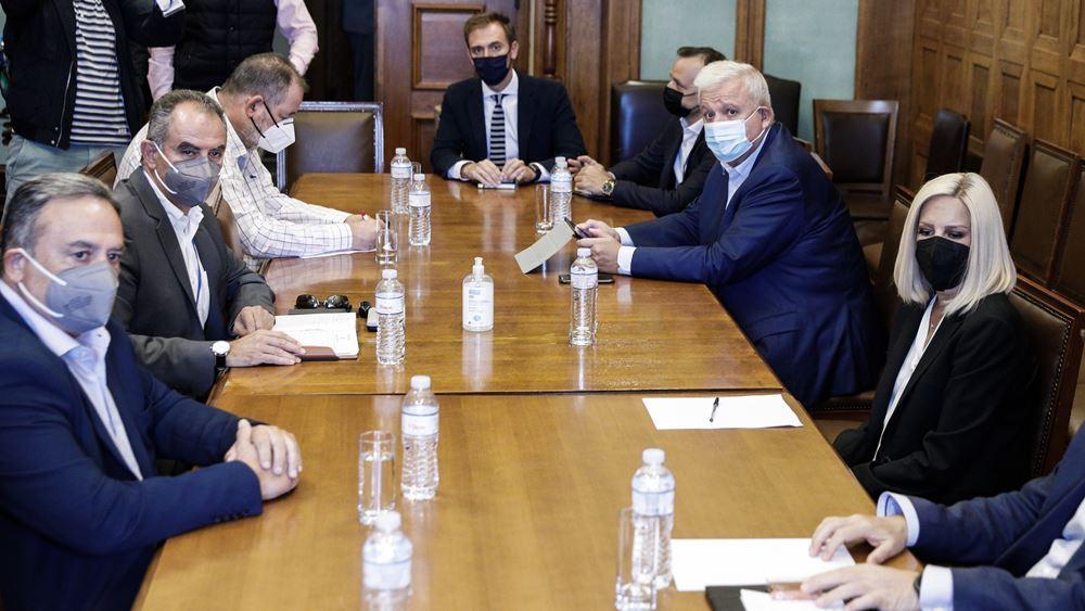 Φ. Γεννηματά: Υπερασπιζόμαστε το δημόσιο συμφέρον στη ΔΕΗ
