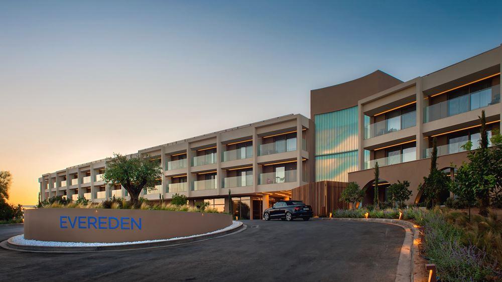 Επένδυση 28 εκατ. ευρώ για την ανακατασκευή του EverEden Beach Resort στην αθηναϊκή Ριβιέρα