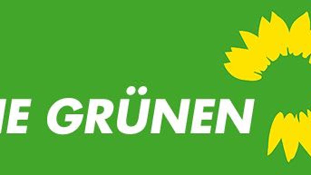 Γερμανία: Με ποσοστό - ρεκόρ η επανεκλογή της ηγεσίας των Πρασίνων