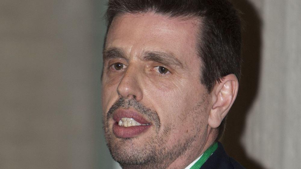 Δ. Καιρίδης: Ο ΣΥΡΙΖΑ ακολουθεί μεθόδους παραποίησης