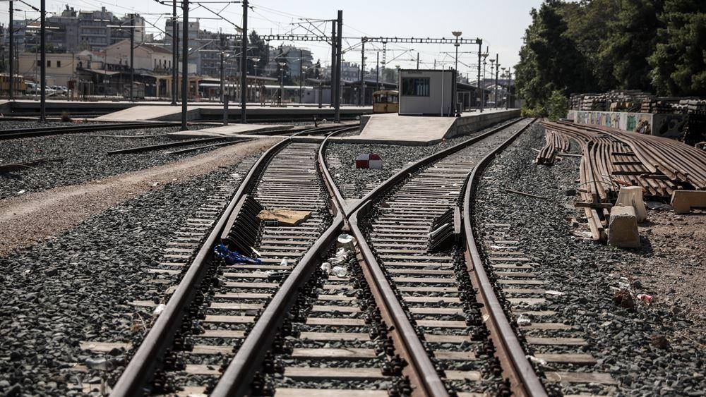 Παράνομες κρίθηκαν οι αυριανές απεργίες των σιδηροδρομικών