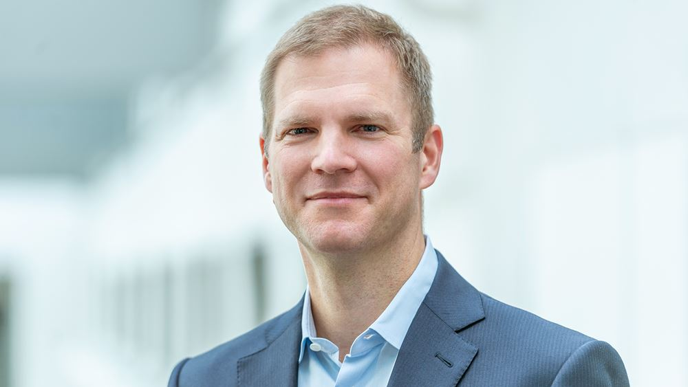 O Christoph Schweizer νέοςCEO της Boston Consulting Group