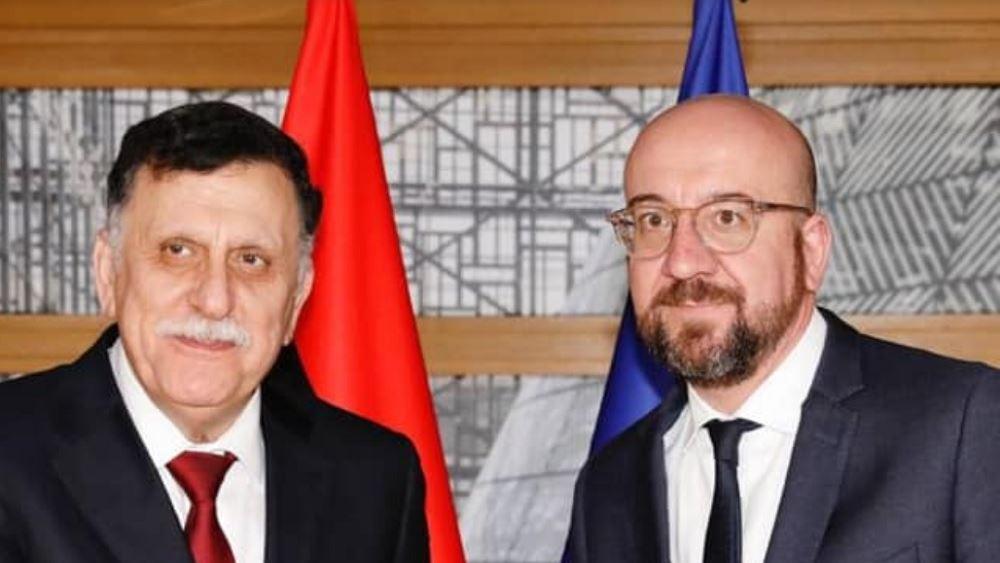 Συμβούλιο ΕΕ: Το μνημόνιο Τουρκίας-Λιβύης καταπατά κυριαρχικά δικαιώματα τρίτων κρατών