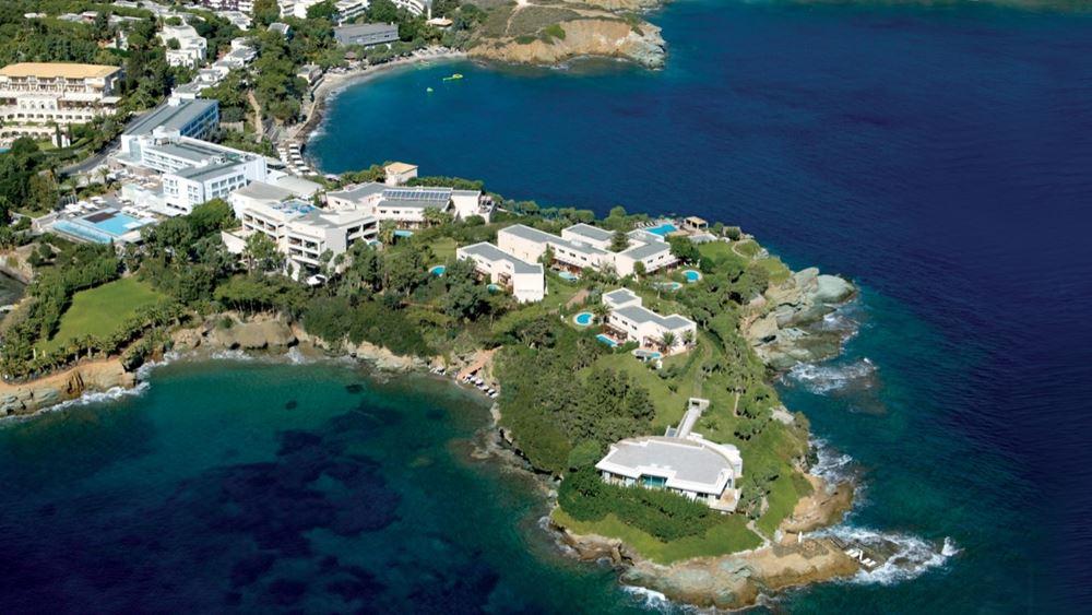 Στην Hines περνά το ξενοδοχείο Capsisστην Κρήτη
