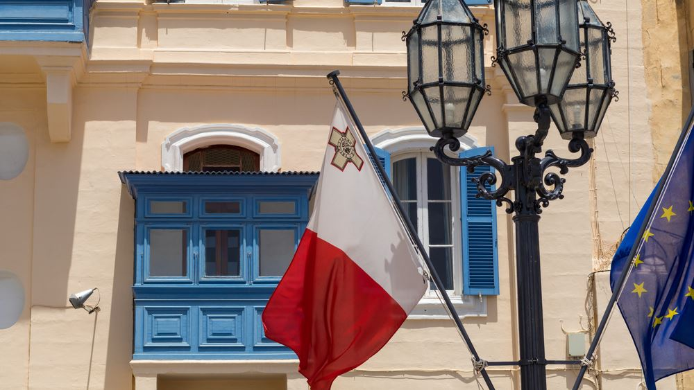 Έρευνα για το κράτος δικαίου στη Μάλτα ξεκινά το Ευρωκοινοβούλιο