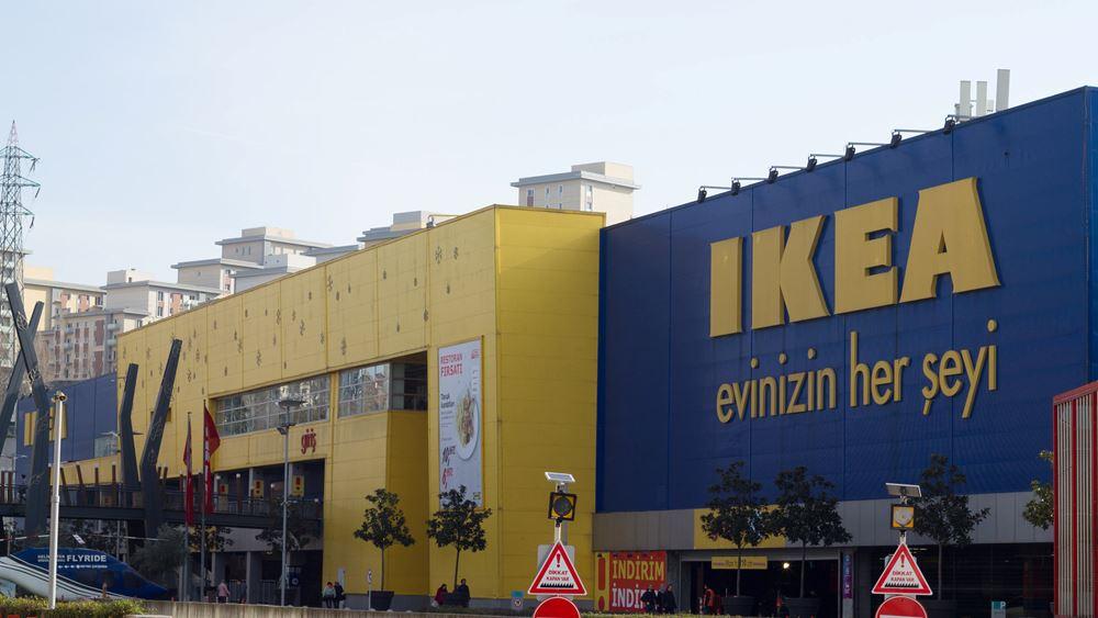 Η ΙΚΕΑ... πάει Τουρκία για να γλιτώσει τα υπέρογκα έξοδα της εφοδιαστικής αλυσίδας