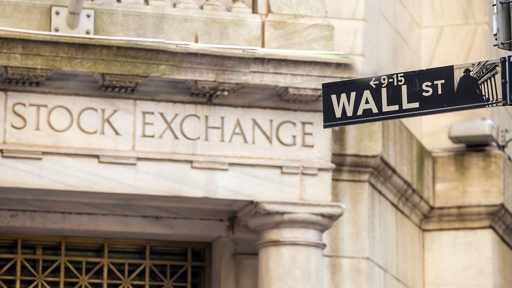 Μικρές απώλειες ο Dow Jones, κρατούν το θετικό πρόσημο S&P και Nasdaq