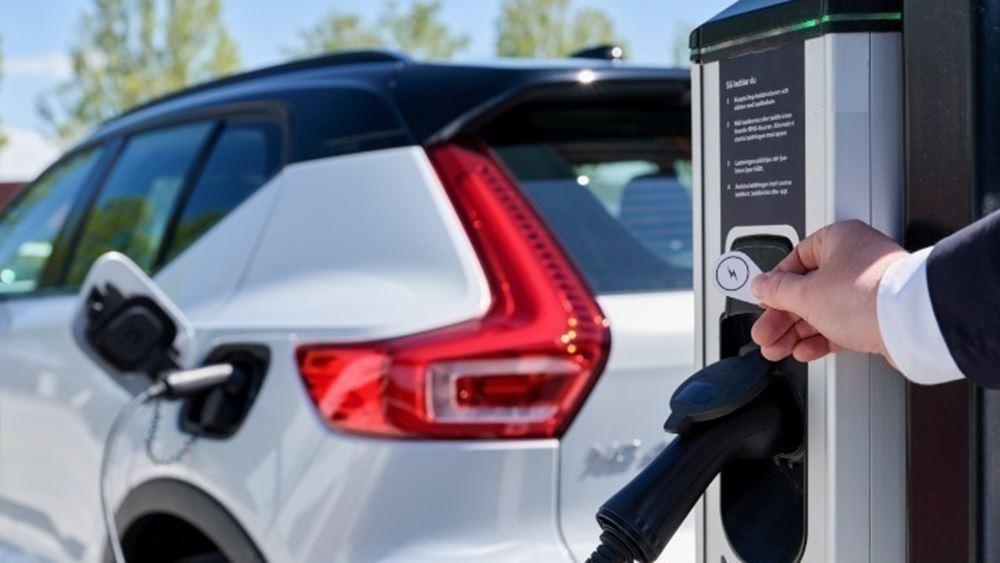 Ηλεκτρικά οχήματα: Λιγοστά παραμένουν τα σημεία φόρτισης στην Ελλάδα σε επίπεδο ΕΕ