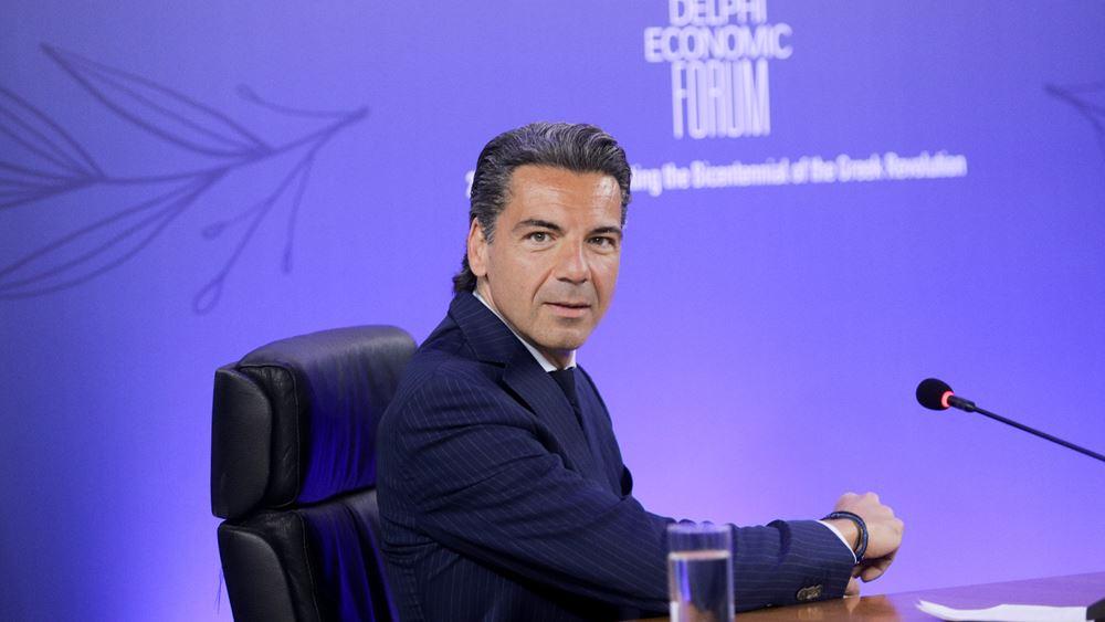 Νίκος Σταθόπουλος (ΒC Partners): H Ελλάδα έχει ισχυρές προοπτικές ανάπτυξης