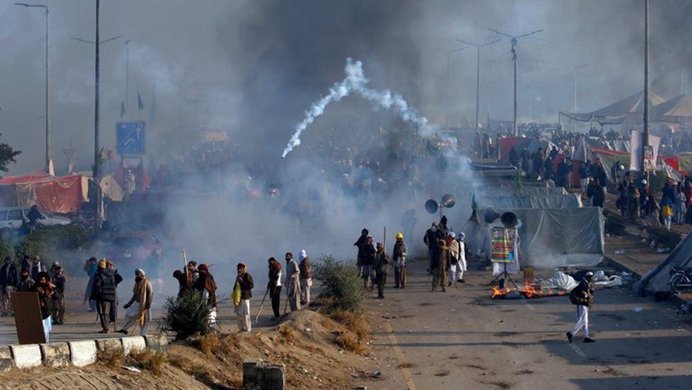 Πακιστάν: Το ΙΚ ανέλαβε την ευθύνη για την αιματηρή επίθεση στην πόλη Κουέτα