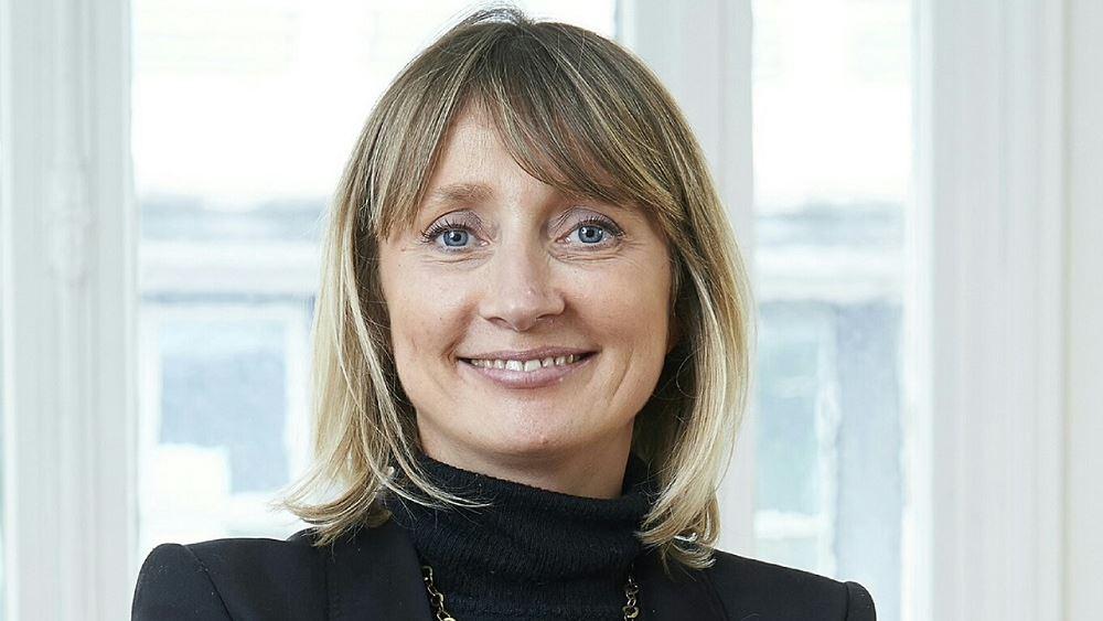 Η Isabelle Bébéar της Bpifrance στο ΔΣ της Ελληνικής Αναπτυξιακής Τράπεζας Επενδύσεων