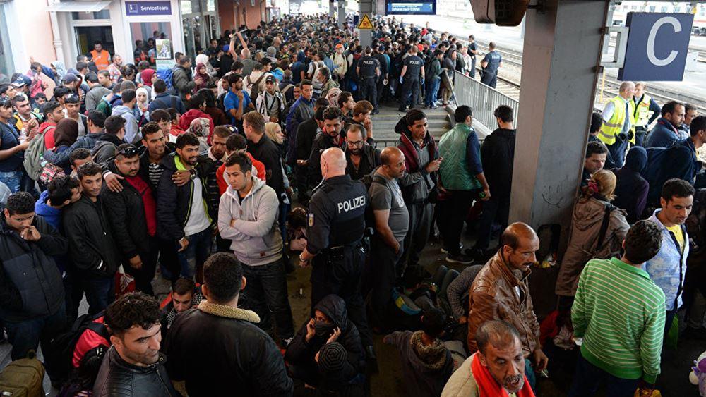Συστηματική απόρριψη των αιτήσεων οικογενειακής επανένωσης προσφύγων από τη Γερμανία καταγγέλλουν ΜΚΟ